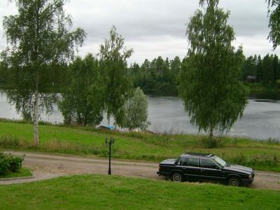 Photo for Vacation home Bollnäs in Segersta - 4 persons, 1 bedrooms