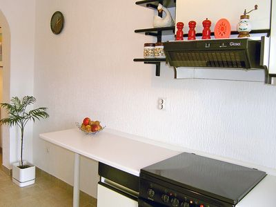 Photo for Apartment in the center of Finida with Internet, Pool, Parking, Terrace (112381)