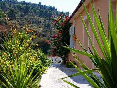 Photo for Traditional farm cottage with child-friendly 5 acre (15,000M2) garden