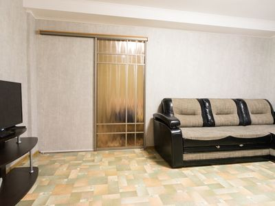 Photo for 2 room apartment of Lux Class