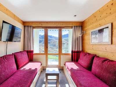 Photo for R��sidence Les Nereïdes - Maeva Individual - 3 Rooms 7 People Prestige