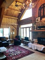 Photo for 5BR Cabin Vacation Rental in Lake Park, Minnesota