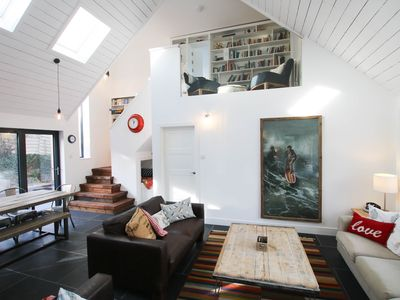 Photo for Driftwood | 4 Bedroom Chalet Bungalow | Croyde