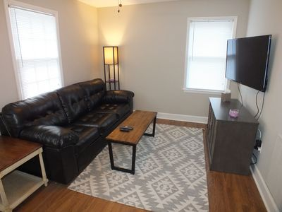 Photo for Comfy 1br unit in Histroic Downtown Murfreesboro!