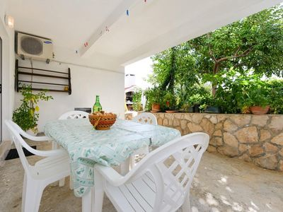 Photo for Apartment Edi  A1(4)  - Rtina, Zadar riviera, Croatia