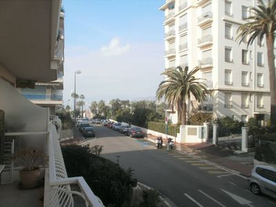 Photo for Cannes Croisette Palm beach furnished upscale
