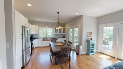 Photo for 4 bedroom House with Lake Keowee Views