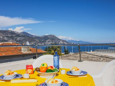 Photo for CAP FERRAT VIEW AP4162 by RIVIERA HOLIDAY HOMES