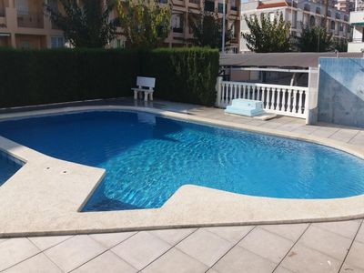Photo for Entreplayas 3000, dos dormitorios (6pers) #2 - Two Bedroom Apartment, Sleeps 6