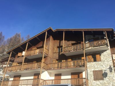 Photo for Large 3 Bed Self Catering Apartment with spectacular mountain views