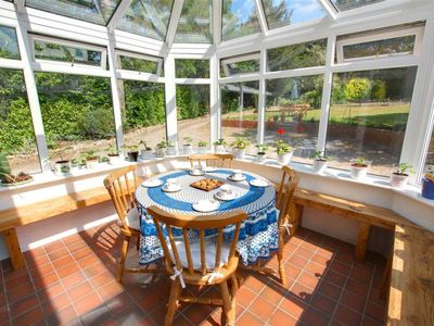 Photo for Vacation home Hunton Hill Granary in Maidstone - 5 persons, 2 bedrooms
