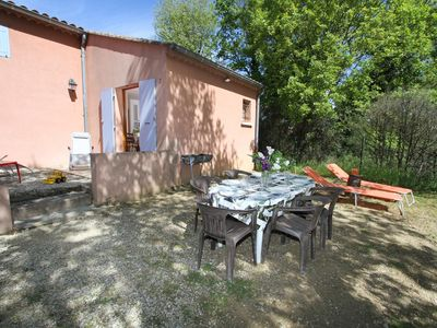 Photo for Ideal with children, cottage Chestnut, heated pool