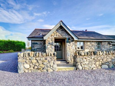 Photo for Vacation home Caeath  in Caernarfon, Wales - 3 persons, 2 bedrooms