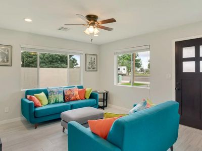 Photo for This duplex is a 2 bedroom(s), 1 bathrooms, located in Mesa, AZ.