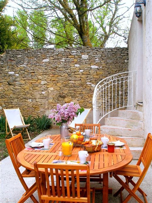 Bed & Breakfast: Le Mas d'Escampette