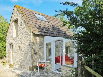 Photo for Vacation home La Boulangerie  in Flottemanville, Normandy / Normandie - 4 persons, 2 bedrooms