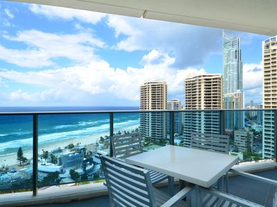 Photo for 5*****Star Orchid Residences 2 Bedroom Apartment Ridiculous Prices 41st Floor 04
