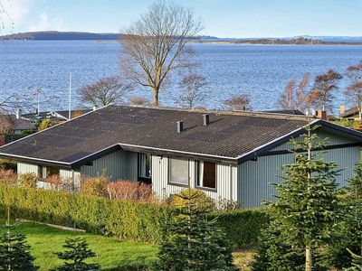Photo for Peaceful Holiday Home in Funen near Sea
