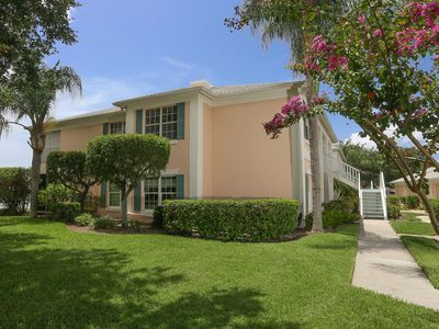 Photo for 2 bedroom 2 bath condo in beautiful Peridia Golf and Country Club