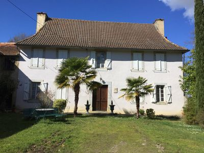 Photo for GITE <EQUALLY EQUESTRIAN> NEAR MADIRAN and MARCIAC