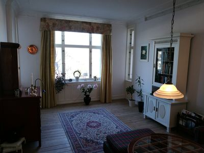 Photo for Lovely apartment near beach and park.