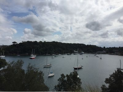 Photo for 2BR Apartment Vacation Rental in McMahons Point, NSW