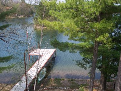 Photo for Loggerspointe Archibald Lake Retreat, Nicolet National Forest