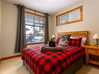 Photo for 1BR Townhome Vacation Rental in Whistler, BC