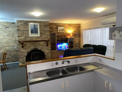 Photo for 3BR Apartment Vacation Rental in Johns River, NSW