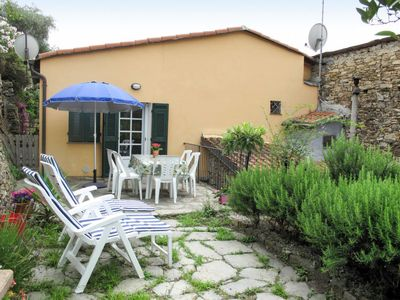 Photo for Vacation home Ada (DOL296) in Dolcedo - 6 persons, 2 bedrooms