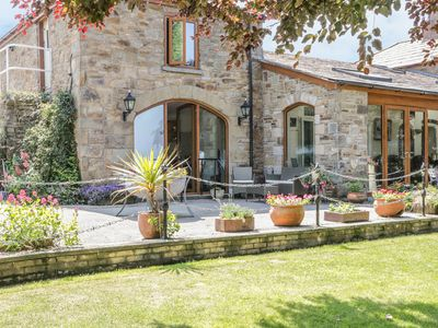 Photo for PENTRE BACH, country holiday cottage in Whitford, Ref 966191