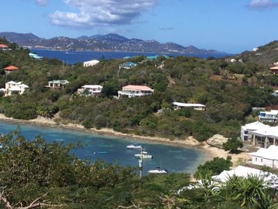 Photo for 3BR House Vacation Rental in St John, VI