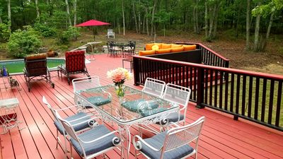 Photo for Summer Rental in East Hampton Close to Town & Beaches