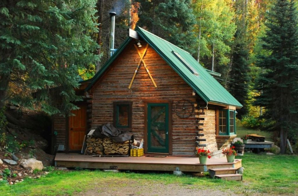 Cozy Romantic Cabin In The Woods 1 Mile To Downtown