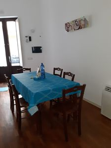Photo for Holiday home 30 meters from the sea