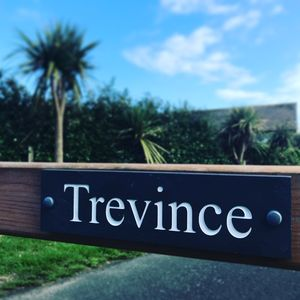 Photo for Trevince, a charming bungalow in Sennen Cove with amazing sea views.