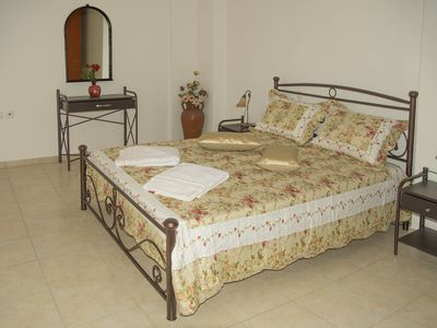 Photo for Cretan Family  Apartment  In Heraklion City