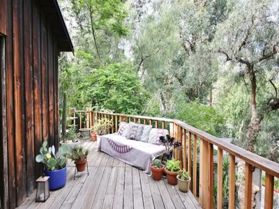Photo for Tranquil Laurel Canyon Retreat