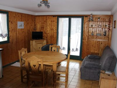Photo for Apartment 4 persons 2 bedrooms, 2 toilets, bathroom + bathroom