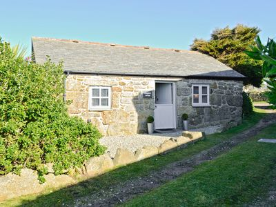Photo for 1 bedroom accommodation in Trewellard, near Pendeen