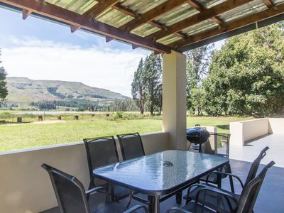 Photo for Peaceful and tranquil location in an unspoilt area of The Drakensberg Mountains