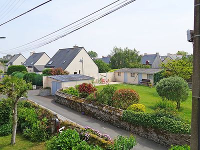 Photo for Vacation home Terrelabouet in Cancale - 6 persons, 2 bedrooms