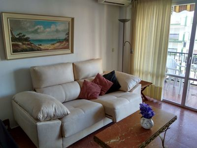 Photo for 2BR Apartment Vacation Rental in Torre del Mar, Alabama