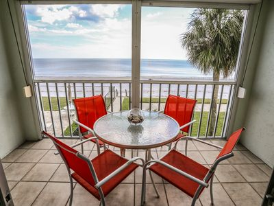 Photo for Welcome to Strandview Tower #203. Location, views, and the advantages of a smaller resort await