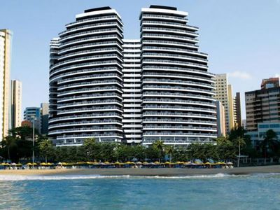 Photo for luxury, comfort, relax and pleasure at sea, best location for your short term vacation !!!