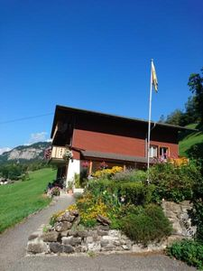Photo for Holiday apartment Hasliberg Hohfluh for 4 - 5 persons with 2 bedrooms - Holiday apartment