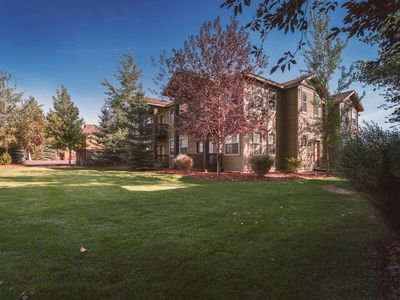 Photo for Luxurious Buffalo Junction Condo with Air Conditioning