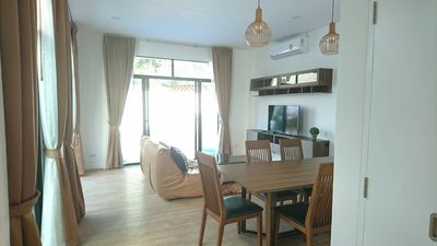 Photo for MONO4838 3BR with Private Swimming Pool in Phuket 3 minute from beach