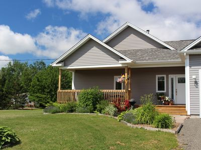 Photo for Nowak's Own B&B - Home away from home close to Shediac