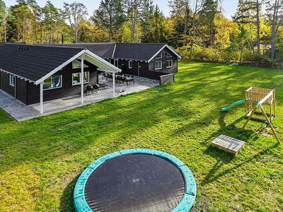 Photo for 5 star holiday home in Grenaa
